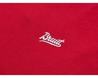 Bruut Essential Longsleeve True Red BT1000 014