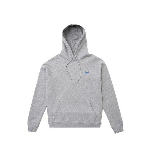 Essential Hoodie Grey BT1000 002