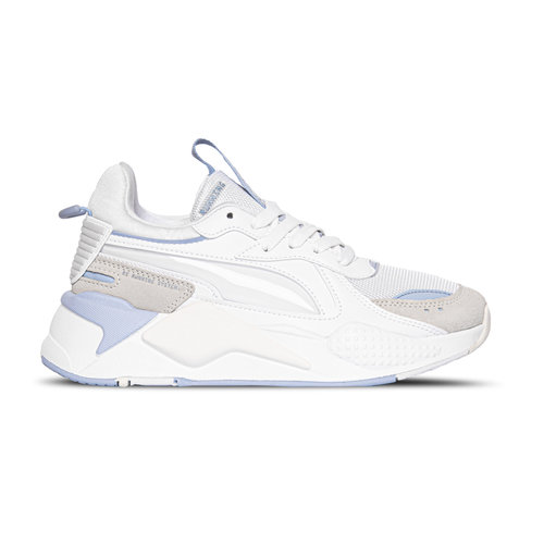 RS X Bubble Wn's Puma White Forever Blue 380643 02