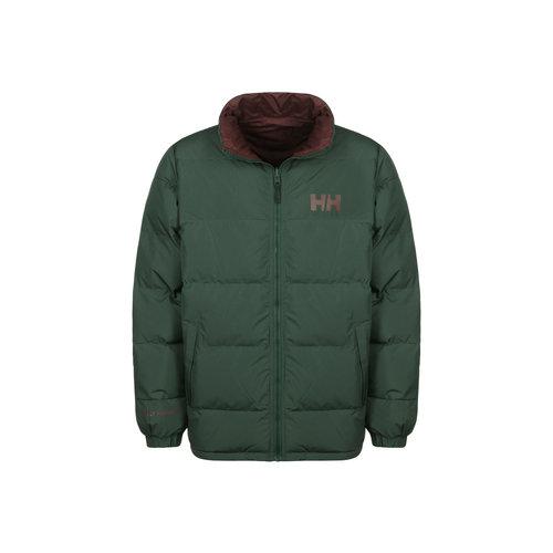 Urban Reversible Jacket Jungle Green 29656 390