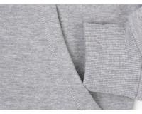 Bruut Essential Hoodie Grey BT1000 002