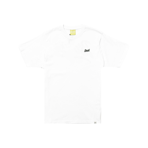 Essential Tee White BT1000 007