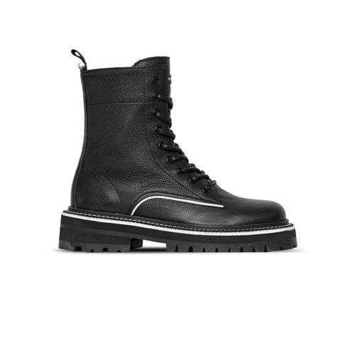 Battle Boot Black 51128221861