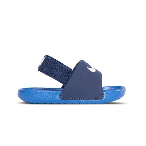 Kawa Slide TD Blue Void Signal Blue Pure Platinum BV1094 404