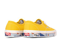 Vans Authentic 44 Dx Anaheim Factory Og Yellow Scene Aw VN0A54F241Q1