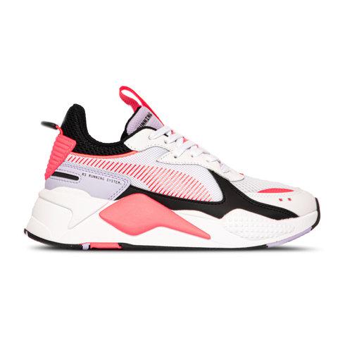 RS X 90s Puma White Ignite Pink Ignite Pink 370716 07