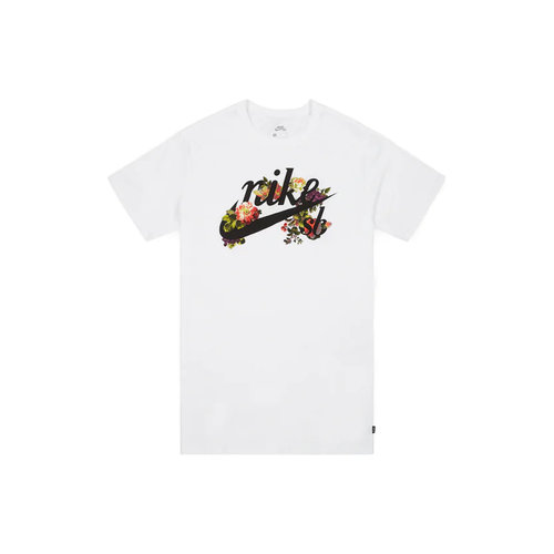 Nike SB Dry White Black 923431 100