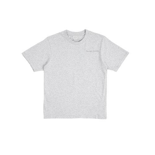 Essential Core Logo Grey Melange 80313591932