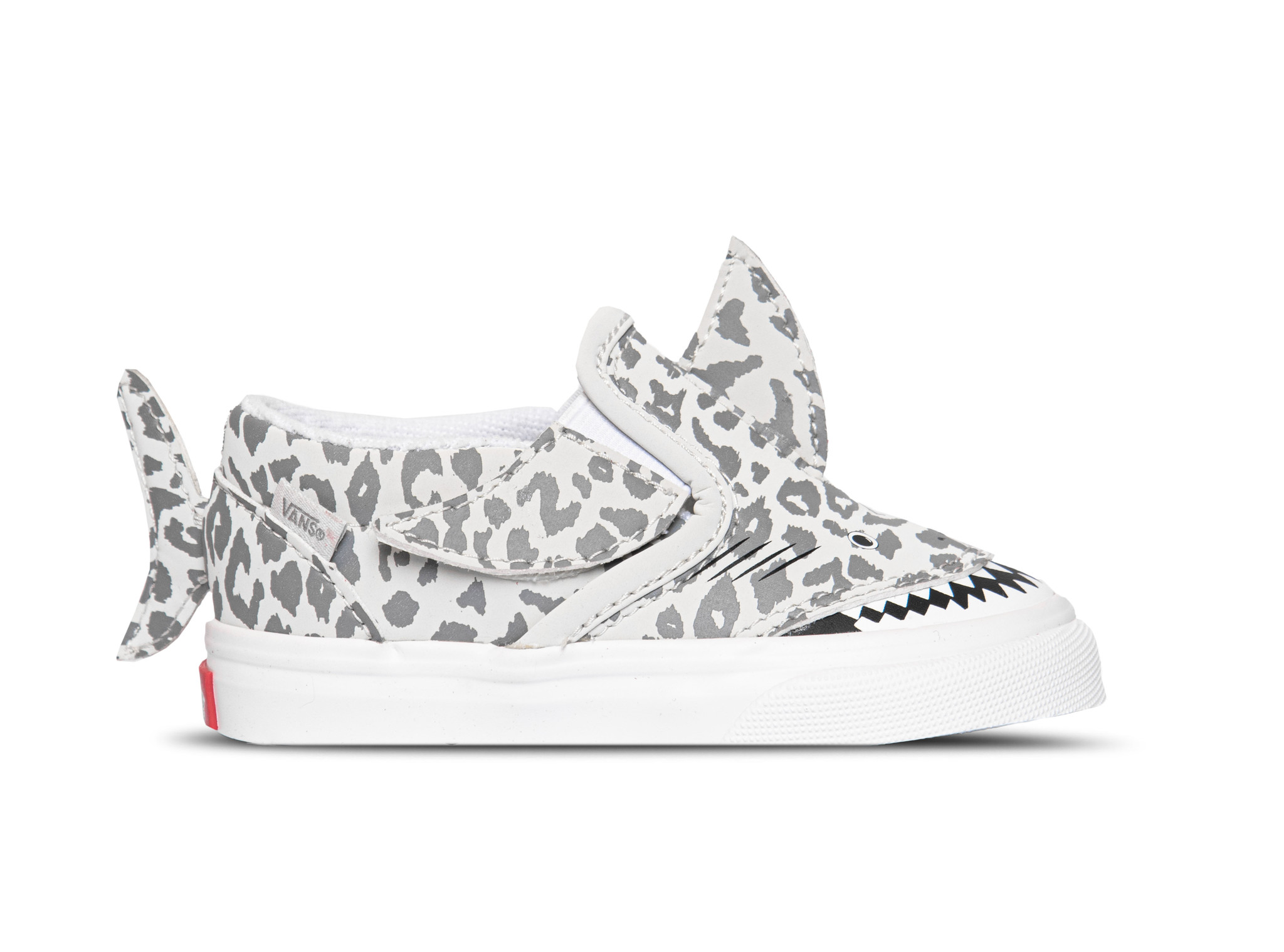 Vans Slip On V Shark Leopard Shark TD VN0A5DXG3WQ1   Bruut Online Shop