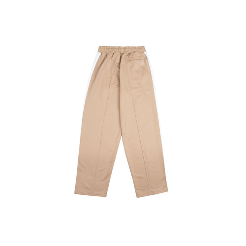 x Maison Kitsune T7 Track Pant Travertine 530428 96