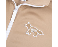 Puma x Maison Kitsune T7 Track Top Travertine 530427 96
