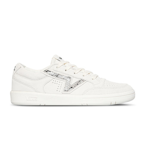 Lowland Cc Suede Snake Marshmallow VN0A4TZY601