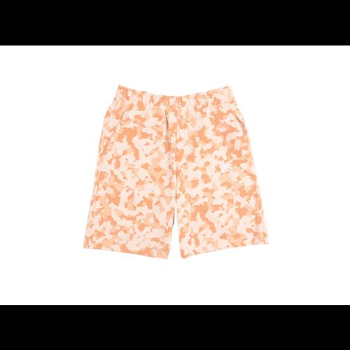 NSW Club Short Arctic Orange White DA0039 800