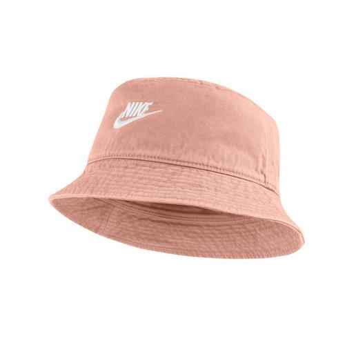 NSW Bucket Hat Futura Wash Arctic Orange DC3967 800