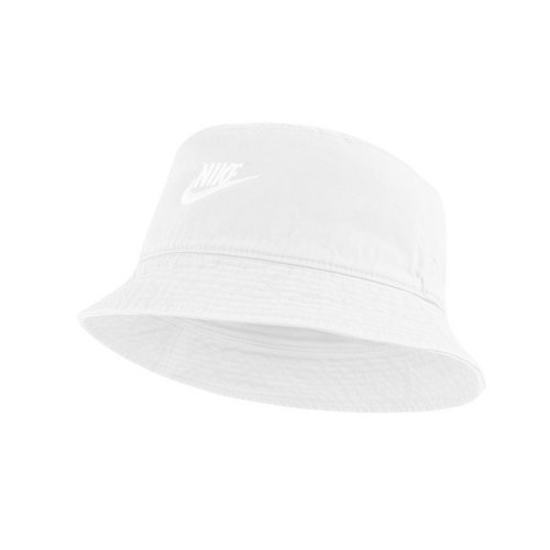 NSW Bucket Hat Futura Wash White Black DC3967 100