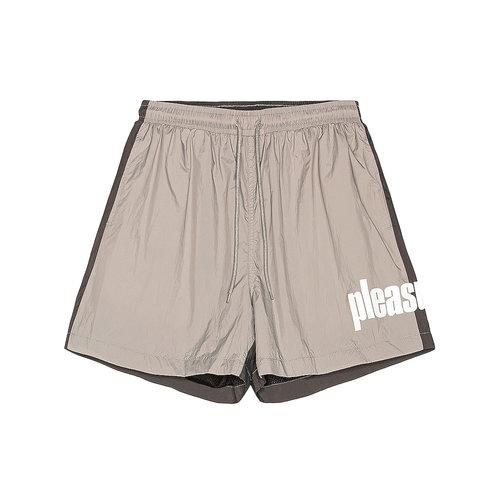 Electric Active Shorts Black P21SP015