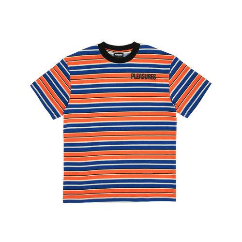 Outlier Short Sleeve Shirt Blue P21SP006