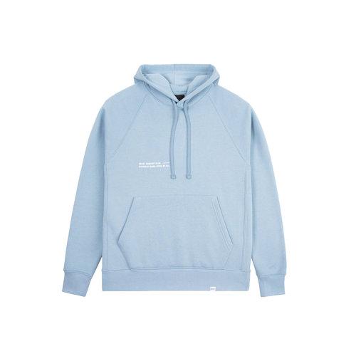 Hoodie Ash Blue BC1010 014