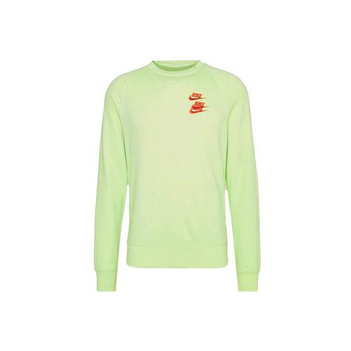Sporswear LT Crewneck Liquid Lime DD0882 383