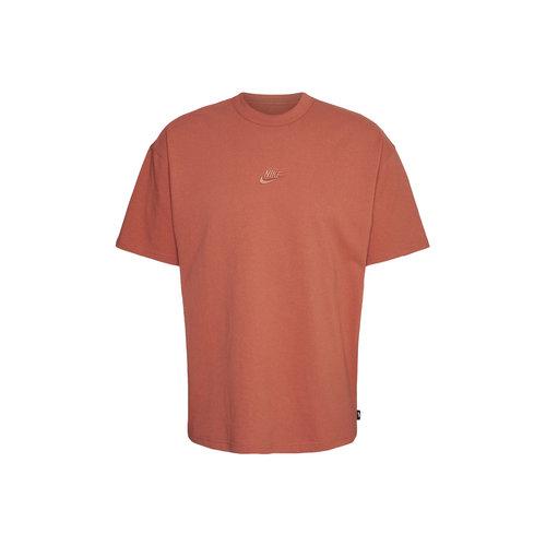 Sportswear Premium Essential Tee Light Sienna DB3193 812