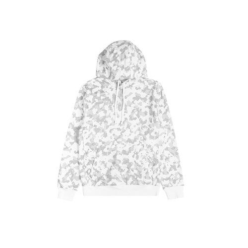 Sportswear Club Hoodie Summit White Summit White DA0049 121