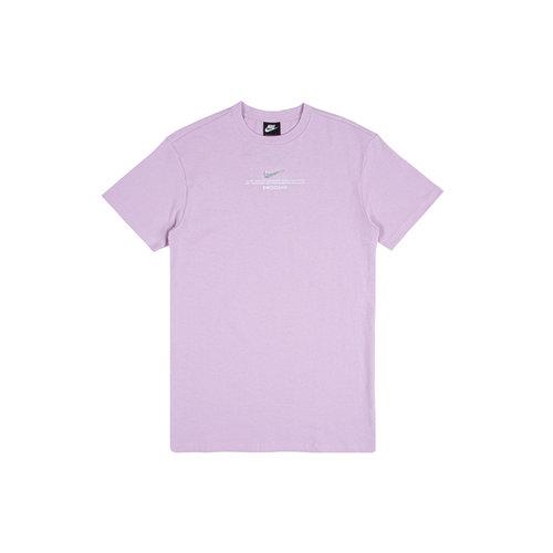 NSW Swoosh Dress Iced Lilac White CZ9406 576