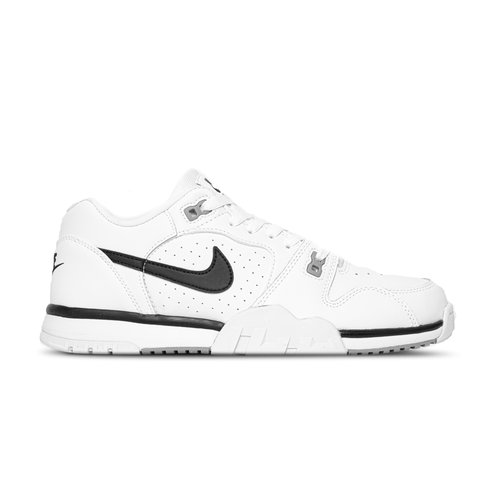Cross Trainer Low White Black Particle Grey CQ9182 106