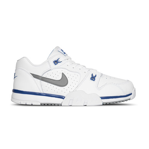 Cross Trainer Low White Particle Grey CQ9182 102