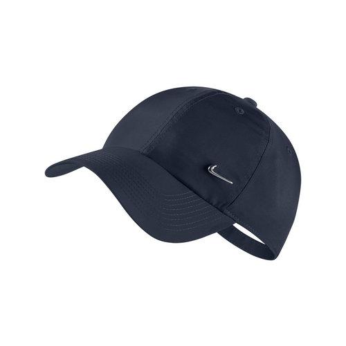 Sportswear Heritage 86 Cap Obsidian Metallic Silver 943092 451