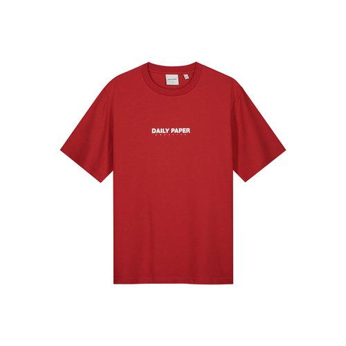 Remulti Tee  Haute Red 2113033