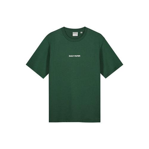 Refarid Tee Pineneedle Green 2113029