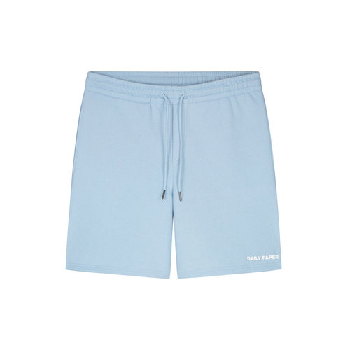 Refarid Short Chambray Blue 2113030