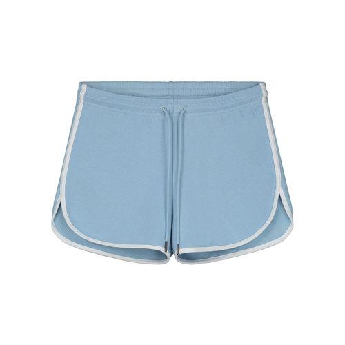 Rehani Short Chambray Blue 2113027