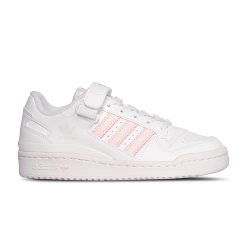 Forum Low W Cloud White Pink Of White GZ7064