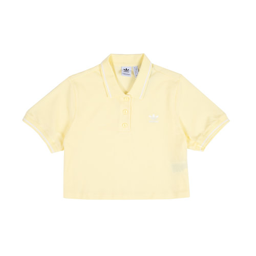 Polo Hazy Yellow H56469