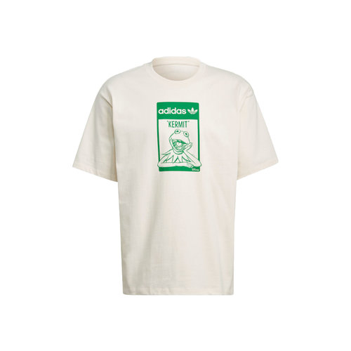 Kermit Tee Walt Disney Off White GQ4152
