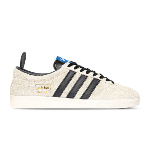 Gazelle Vintage White Black Blue FX5488