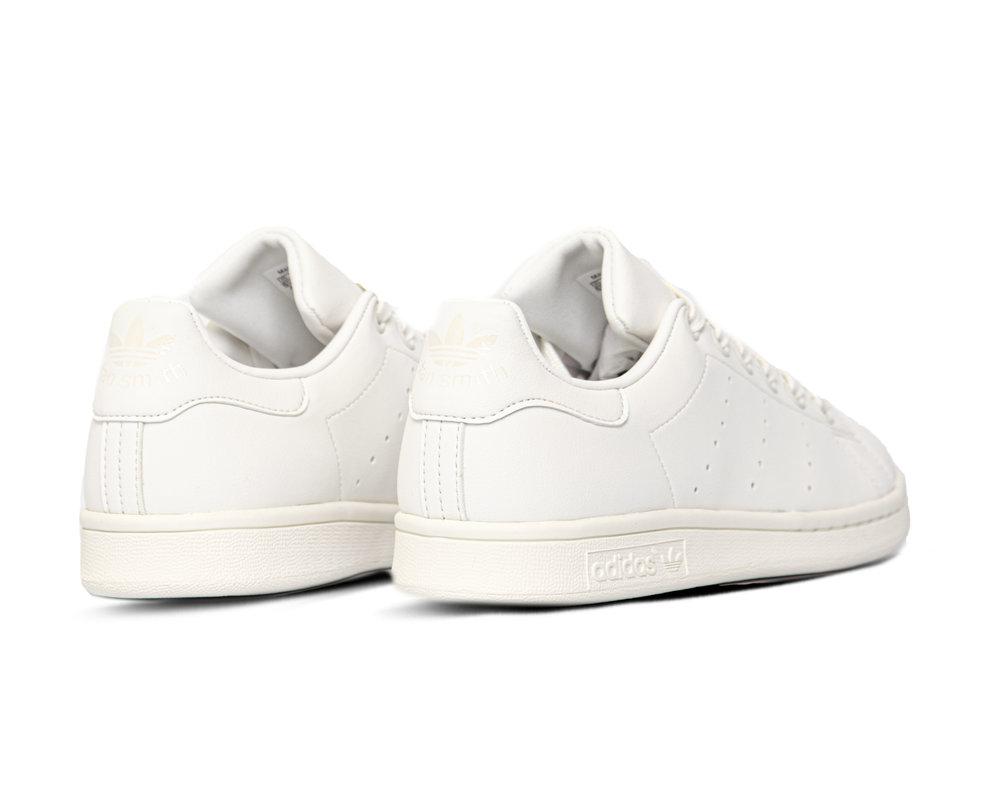 Adidas Stan Smith W  Cloud White Off White Pink Tint GZ7059