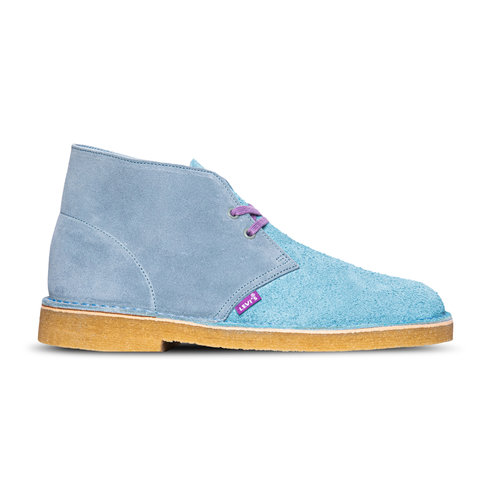 x Levis Desert Boot Pale Blue 26160325
