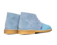 Clarks Originals x Levis Desert Boot Pale Blue 26160325