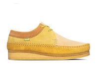 Clarks Originals x Levis Weaver Yellow Combi 26160321