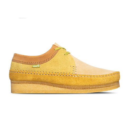 x Levis Weaver Yellow Combi 26160321