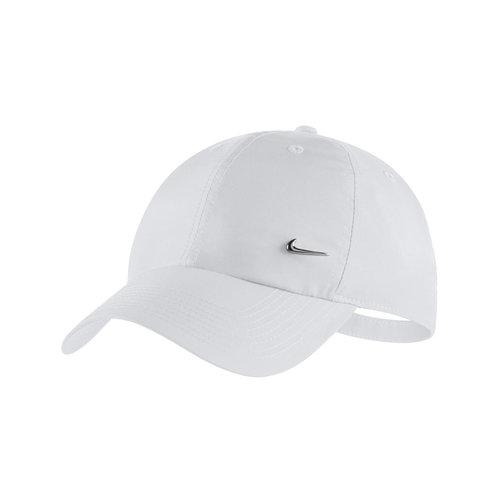 Sportswear Heritage 86 Cap White Metallic Silver 943092 100