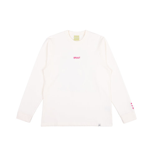 The Hanami Longsleeve Off White BT1070 004