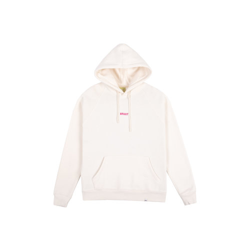 The Hanami Hoodie Off White BT1070 006