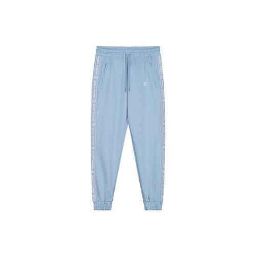 Etape Logo Track Pants Bel Air Blue 1000084