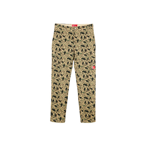Midfield Trousers Freddy Forest TNO99