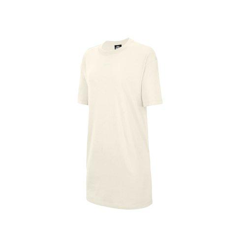 NSW Essential Sportswear Dress Coconut Milk White CJ2242 113