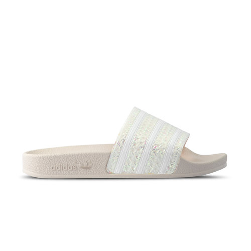 Adilette W Oracle Tint Footwear White Oracle Tint G27232