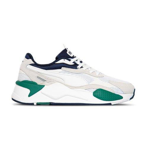 RS X³ Twill AirMesh Puma White 368845 05
